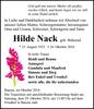Hilde Nack