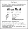 Birgit Muhl