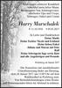 Harry Marschalek