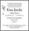 Erna Jacobs