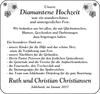 Diamantene Ruth Und Christian Christiansen