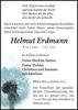 Helmut Erdmann