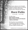 Horst Fielitz