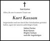 Kurt Kassan