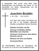 Joachim Boddin