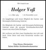 Holger Voß