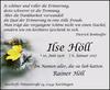 Ilse Höll