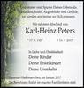 Karl-Heinz Peters