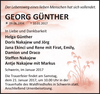Georg Günther