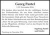 Georg Pantel