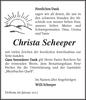 Christa Scheeper