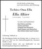 Ella Alkier