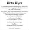 Dieter Röper