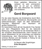 Gerd Borgward