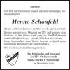 Menno Schönfeld