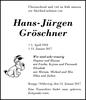 Hans-Jürgen Gröschner