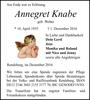 Annegret Knabe