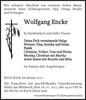 Wolfgang Encke