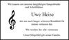 Uwe Heise