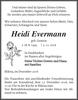 Heidi Evermann