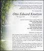 Otto Eduard Knutzen