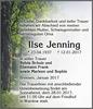 Ilse Jenning