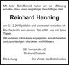 Reinhard Henning
