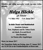Helga Höckle