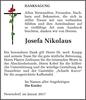 Josefa Nikolaus