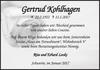 Gertrud Kohlhagen