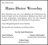 Hans-Dieter Wesselny