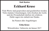 Eckhard Kruse