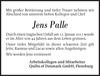 Jens Palle