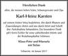 Karl-Heinz Karsten