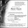 Dieter Clasen