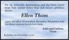 Ellen Thom