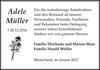 Adele Müller
