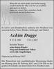 Achim Dugge