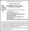Friedbert Ammenn