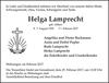 Helga Lamprecht