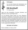 Elli Kirchhoff