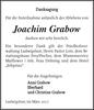 Joachim Grabow