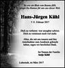 Hans-Jürgen Kühl