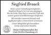 Siegfried Braack