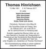 Thomas Hinrichsen