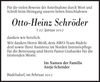 Otto-Heinz Schröder