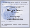 Margot Schulz