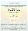 Kurt Schulz