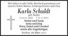 Karla Schuldt