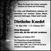Diethelm Knedel
